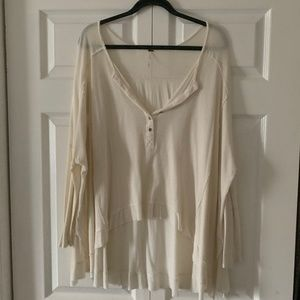 Knit Free People Top